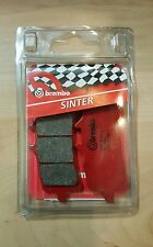 Brembo Front Brake Pad Set, SA Sintered, Ducati 1098, 1198 Panigale 1199 1299