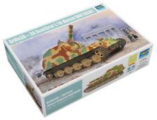 Trumpeter 9369535 Panzerhaubitze Grille 30-30,5cm Mörser BÄR 1:35 Modellbausatz