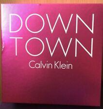Calvin Klein Town Conjunto de Regalo para Mujer Down ~ nuevo ~ Rápido P&P!