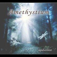Aphelion by Amethystium (CD, Apr-2005, Neurodisc Records)