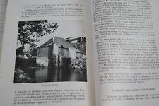 LE FOLKLORE BRABANCON-BELGIQUE N°156 ILLUSTRE 1962
