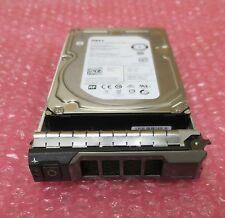 """Nouveau Dell Enterprise 6 To NL SAS 12GB/s 3.5"""" PYM8J pour PowerEdge PowerVault"""