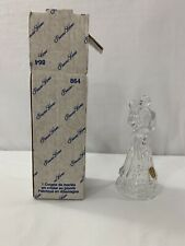 PRINCESS HOUSE CRYSTAL BRIDE AND GROOM CAKE TOPPER CAN BE LIT UP
