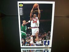 Charles Oakley Upper Deck 1994 Card #97 New York Knicks NBA Basketball