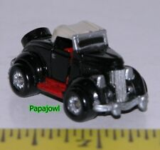 Micro Machines 1936 Ford 36 Cabriolet Deluxe Galoob Plastic Variation