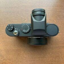 Leica X 2 16.1MP Digital Camera - Black From NYC