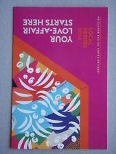 Avant Card #17613 2013 Local Heroes Melbourne Recital Centre Postcard
