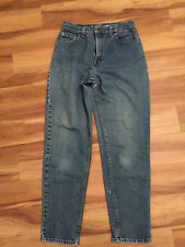 Vintage USA Levis 551 Jeans Womens Size 10 M Relaxed Tapered Mom High Waist