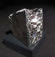 NSF- 450g ingot 99.99% Purity Bismuth Bi Metal great for making Bismuth Crystals