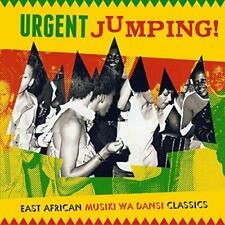 URGENT JUMPING! EAST - VARIOUS [CD]