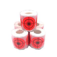 250 Pack Target Stickers Self Adhesive Splatter Targets Shooting Paper Sticker