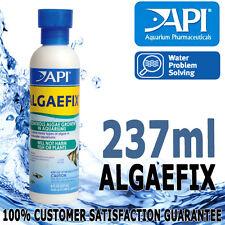 API Algaefix 237ml Algae Killer Green Water Pond Algaecide Water Treatment