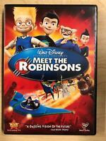 Meet the Robinsons (DVD, 2007, Disney) - G1004
