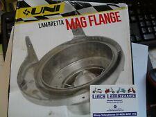 Lambretta uni mag flange housing,suits all models.