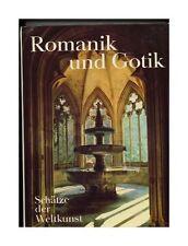 Bücher über die Architektur der Romanik