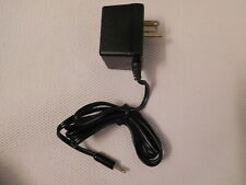 New Impact LR53521 Input-120VAC Output-12VDC Power Adapter Cord P/N 810-0001-00