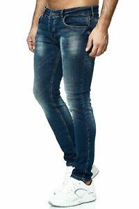 Herren Jeanshosen  Stretch Hose  Jeans  Slim fit  SKINNY 1002