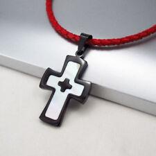 Liebe & Herzen Kreuz-Modeschmuck-Anhänger