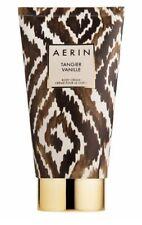 Aerin Tangier Vanille Body Cream 5oz/150ml BRAND NEW