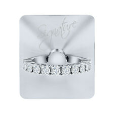 allurRing Authentic Swarovski Cell phone Ring Holder Grip - Silver Signature