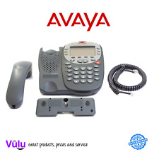 AVAYA IP OFFICE 4610SW IP NETWORK BUSINESS PHONE  - VAT INVOICE PROVIDED