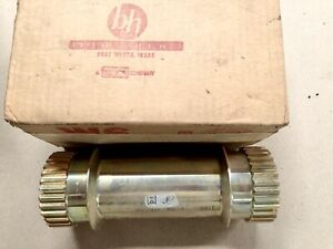 Bell Helicopter 204, 205, UH-1. Driveshaft 204-040-686-1