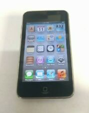 Apple iPod Touch 3rd Gen (A1318) 32GB Black - Bad WiFi