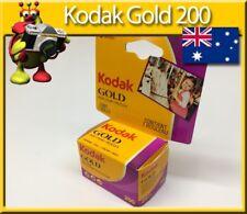 Kodak GB 135-24 200 Colour Negative Film
