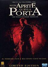 Non Aprite Quella Porta (2003) (2 Dvd) EAGLE PICTURES