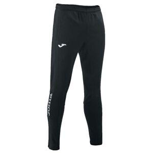 Joma Champion IV Long Pant Pantalone con tasche Uomo colore nero Sport