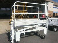 Tronair B-4 Aircraft Maintenance Stand 04-6011-1110
