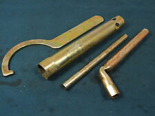 Incomplete Tool Kit  2001 Aprilia Scarabeo 150