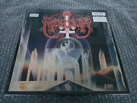 MARDUK: Dark Endless GOLD / GOLDEN DELUXE Vinyl 2 LP, lim. 100 Mayhem Immortal