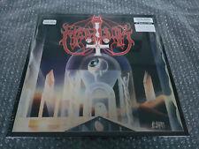 Marduk: DARK ENDLESS oro/golden DELUXE VINILE 2 LP, LIM. 100 Mayhem Dissection