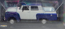 Chevrolet C-20 Picape Year 1994 scale 1:43 From Atlas