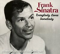 Frank Sinatra - Everybody Loves Somebody: His Most Beautiful Love [CD]