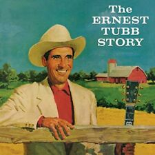 Ernest Tubb - The Ernest Tubb Story [CD]