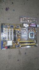 Carte mere ASUS P5KPL REV 1.04G SOCKET 775