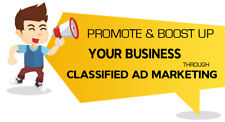 Post Your Ads On 100 Classified Sites Manually Website Local Seo High Traffic