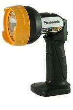 Panasonic 12v Cordless Pivoting Head Flashlight - Skin Only.   #EY3794B