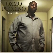 OXMO PUCCINO 365 JOURS - [ CD SINGLE ]