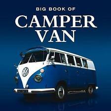 Big Book of Camper Van (Big Books), Lumley, Steve