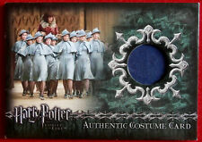 HARRY POTTER, GOBLET OF FIRE - Costume Card C7 - #215/800 - BEAUXBATONS - ArtBox