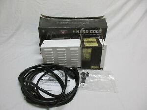 Sun System Hard Core Remote 1000 Watt Switchable Ballast MH/HPS 120/240 Volt