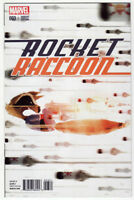 ROCKET RACCOON #3 Pascal Campion 1:25 Variant *NM* Marvel