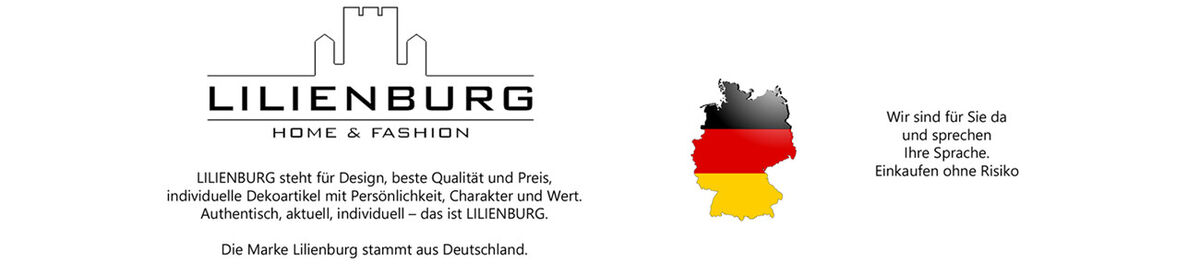 Lilienburg - Home & Fashion