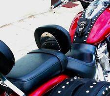DRIVER RIDER BACKREST HONDA VTX 1300 VTX1300 RETRO