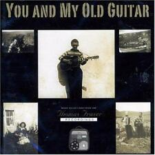 Thomas Fraser - You And My Old Guitar (NEW CD)