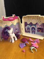 My Little Pony Rarity Dress Shop Boutique Playset