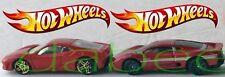 Hot Wheels - Ferrari 430 Scuderia - Jaguar - Die-Cast - Approx Scale 1:64